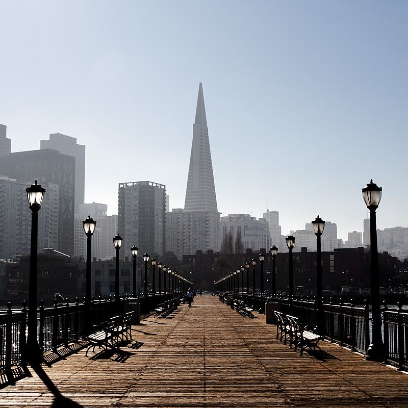 13 places you have to visit in San Francisco