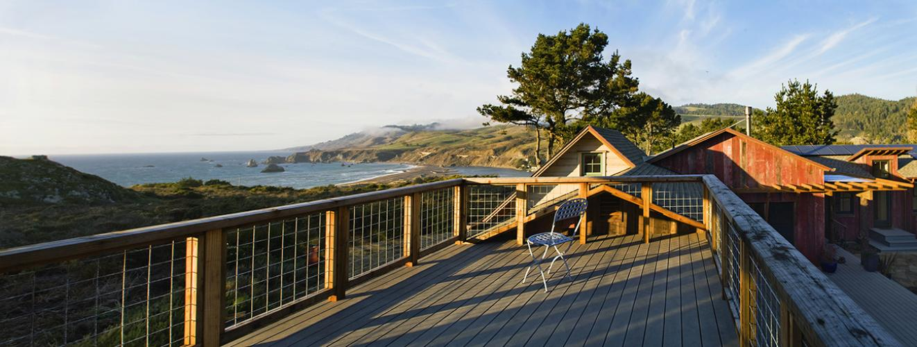 How your day should look on the Sonoma Coast